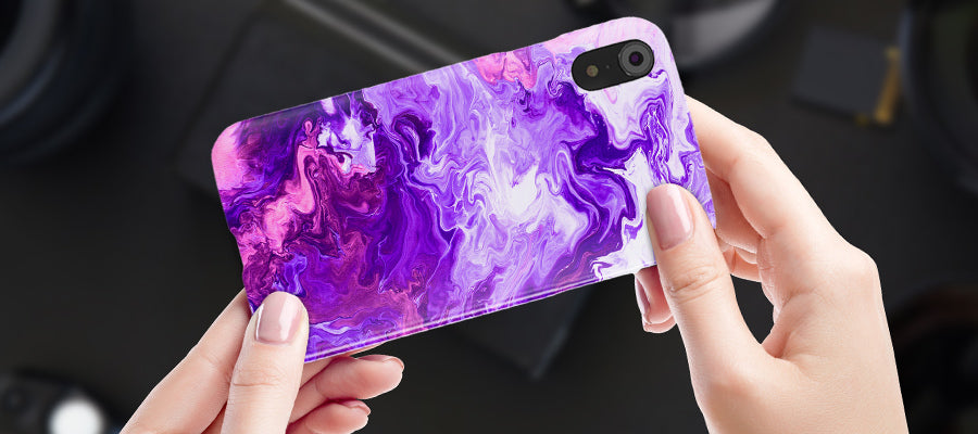 How About designing an iPhone xr case with CaseZone