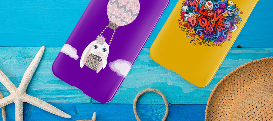 How To Customize Your Phone Case
