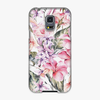 Tough - Phone Case with Fabulous Floral Design