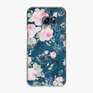 Tough - Phone Case with Fresh Spring Flowers