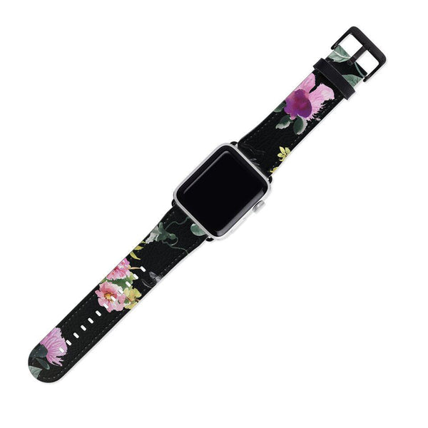 Colorful Mixture of Flowers Floral 38MM