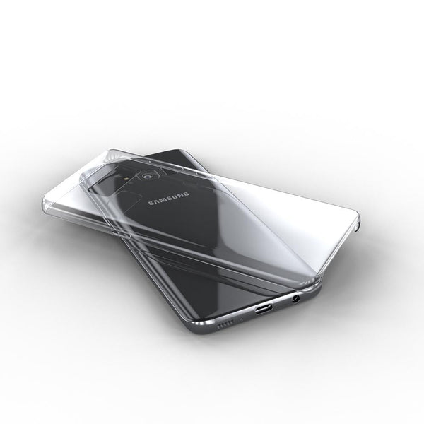 Crystal clear case for iPhone  7 Plus