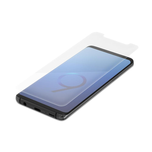 Tempered glass for Galaxy S9 Plus