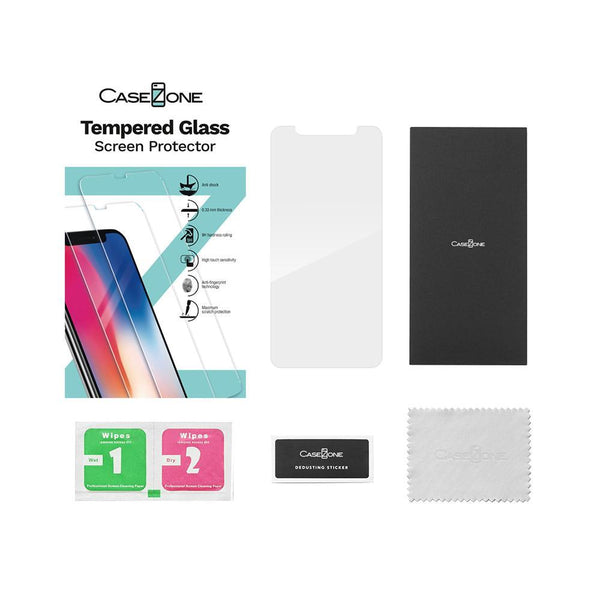 Tempered glass for Galaxy S8