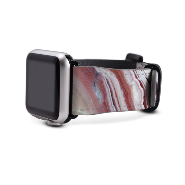 Colorful Cracked Marble 42MM