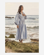 The Vezelay Maxi Dress