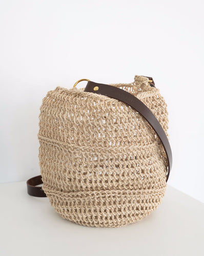 Bucket Bilum Bag