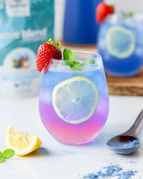 Sparkling Wave Refresher