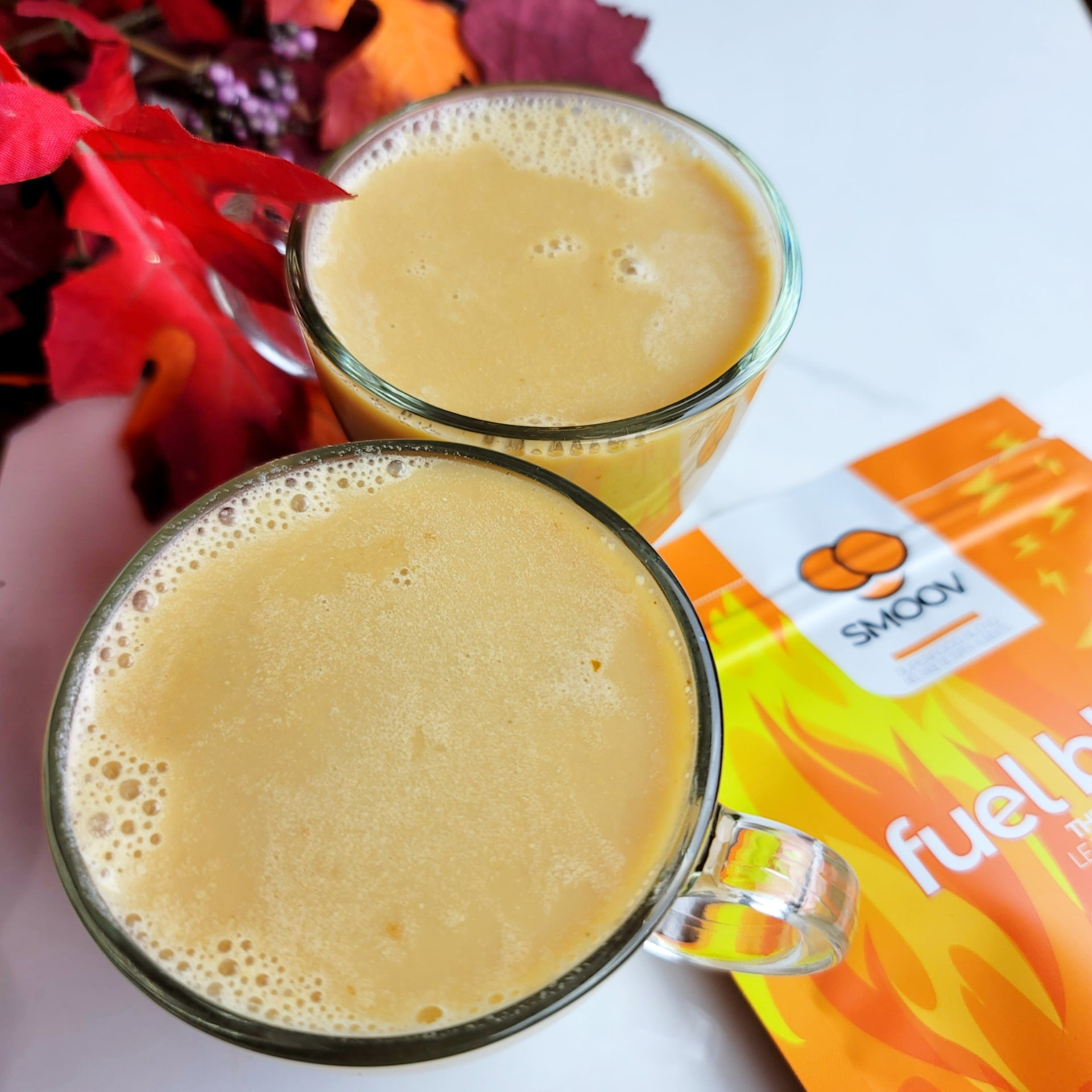 Fuel Blend - Superfoods for enegry & Focus - SMOOV.ca
