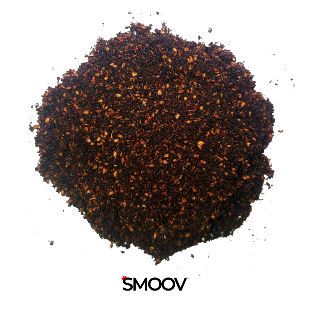 Buy Organic Freeze Dried Superfood Powders wholesale for cafe juice bar smoothies. SMOOV Supply