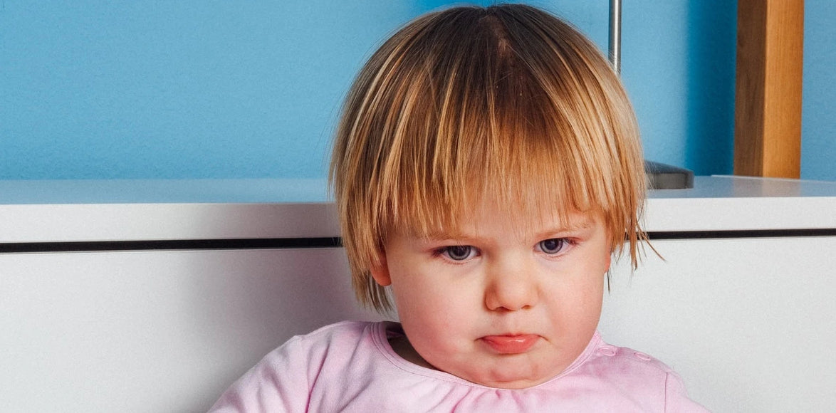 Kid's stress too. Understand and learn to help your kid's cope with and manage stress