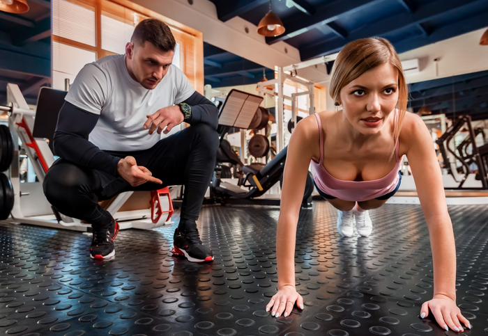 Should I Get A Personal Trainer And Are They Worth It?