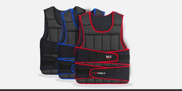 Weight Vests