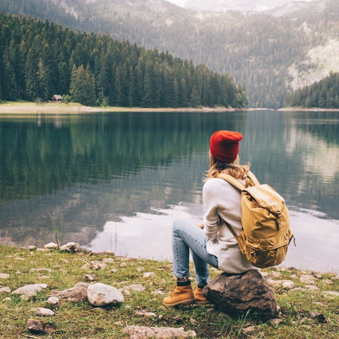 Eight Ways To Connect With Nature