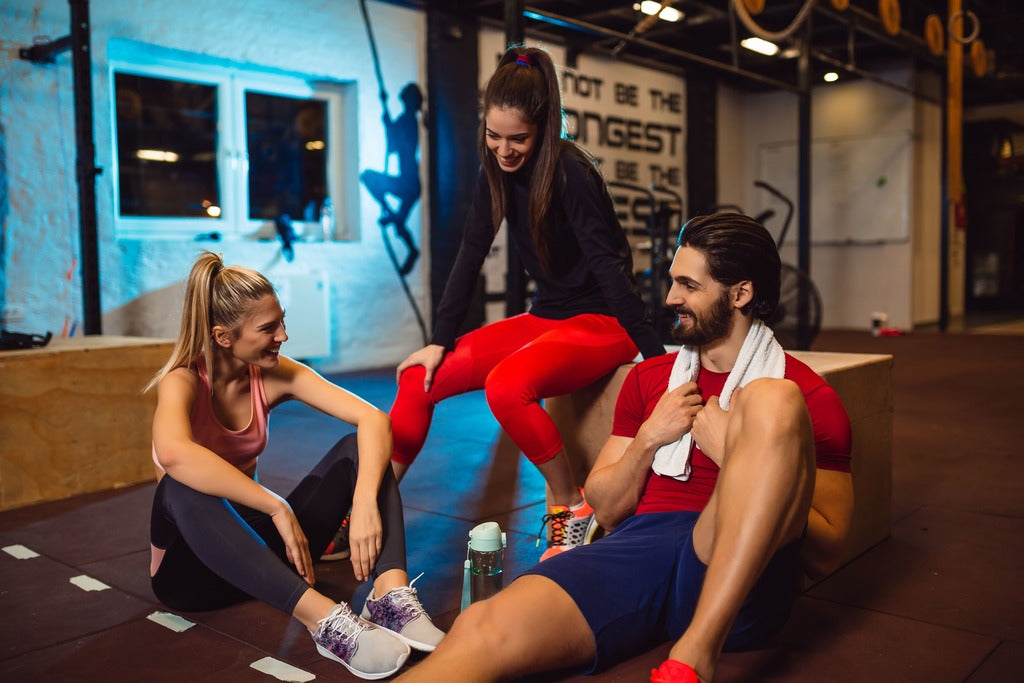 8 Tips For a Successful Return To The Gym