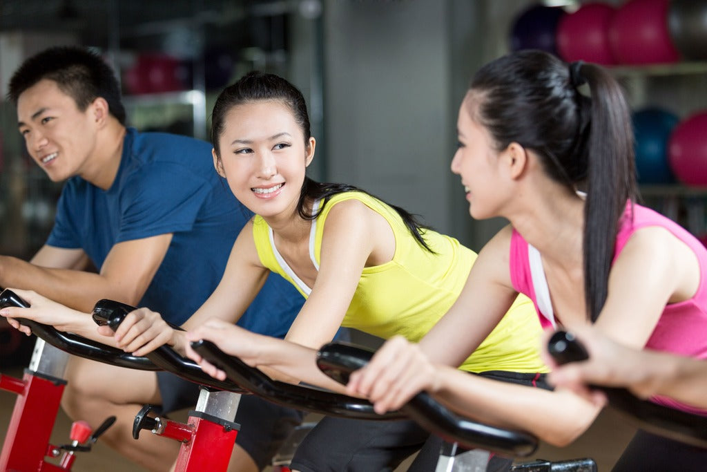 Do Spin Bikes Help You Lose Weight?