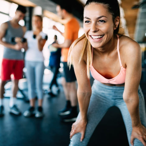 The Secret to Achieving Your Gym Goals is by Joining a Fitness Community