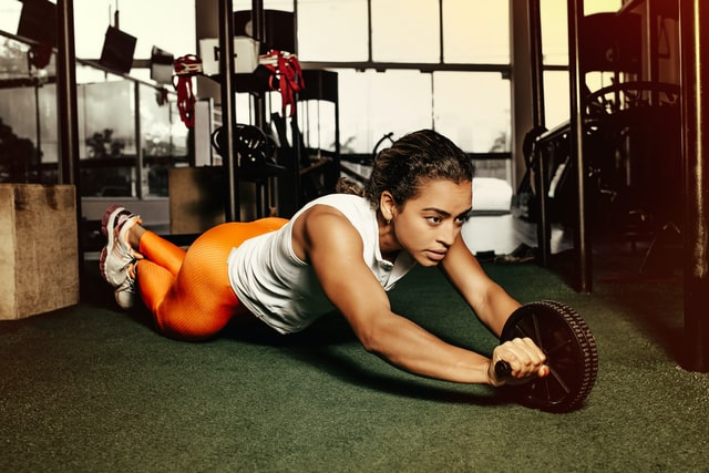 What Steps Can You Take To Improve Your Fitness Levels