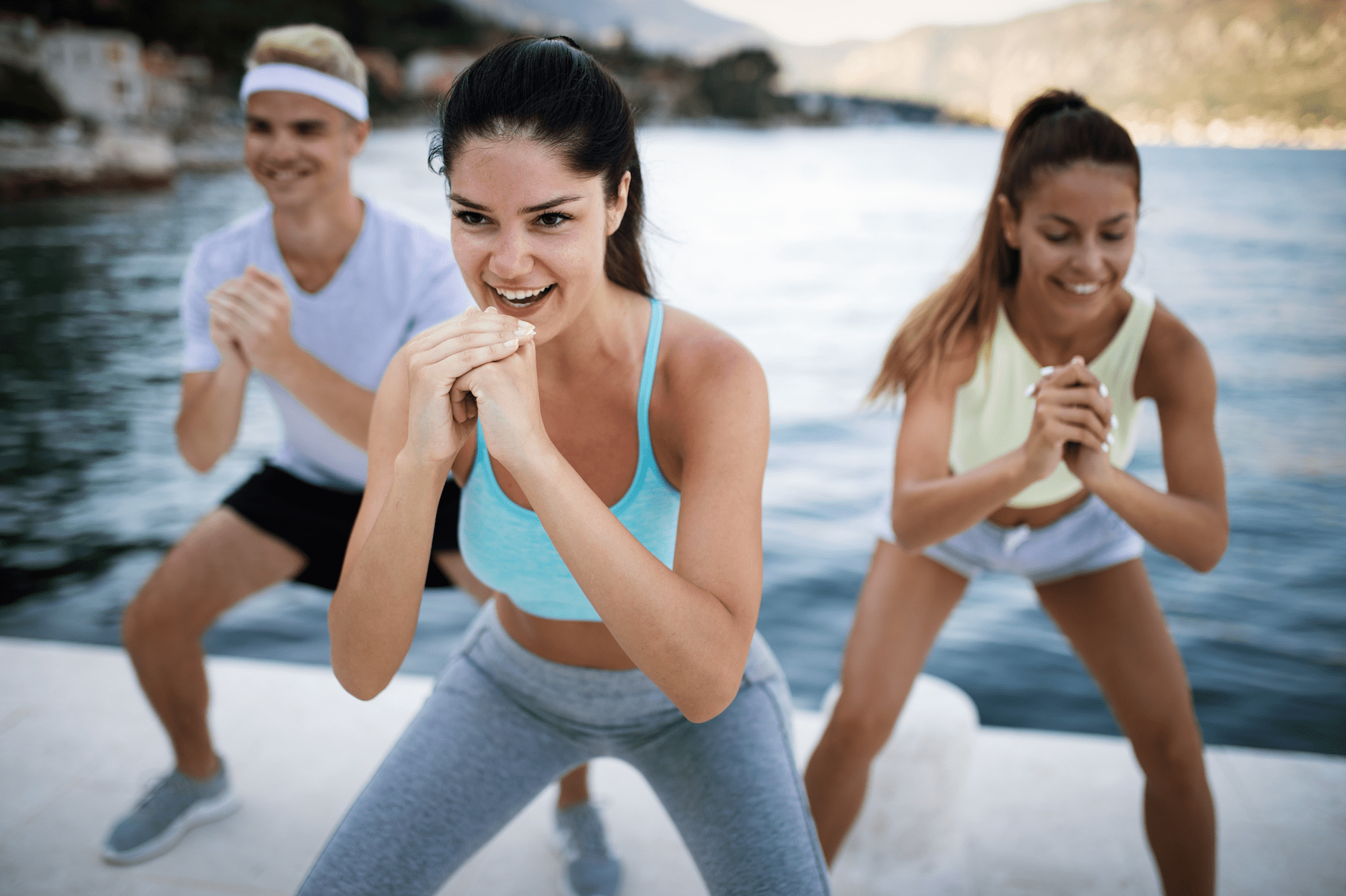 which fitness program is right for you