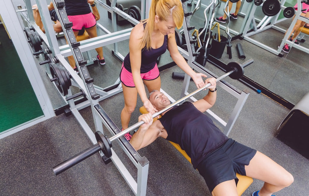The Ultimate Guide to Buying the Best Weights and Weight Benches