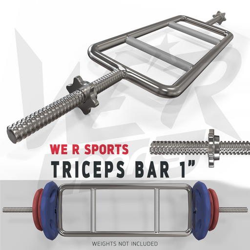 FlexBar Triceps Bar from WeRSports