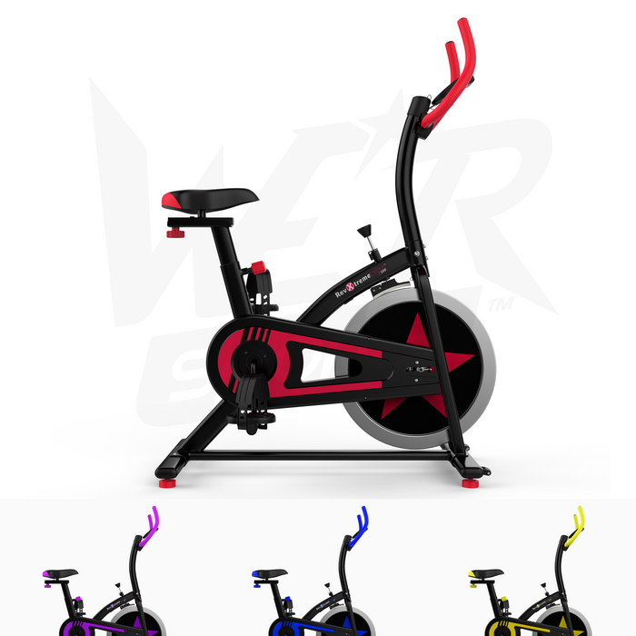 RevXtreme OldSkool exercise bike from WeRSports