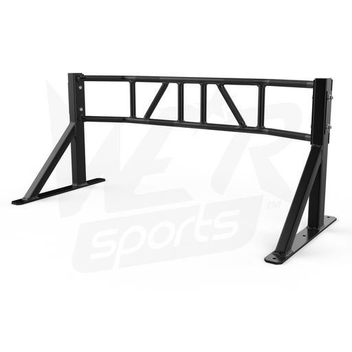 NextGen wall mounted bar for strength training