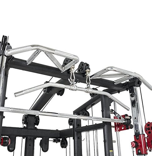 MaxiLift Monster Power Cage - pull down bar