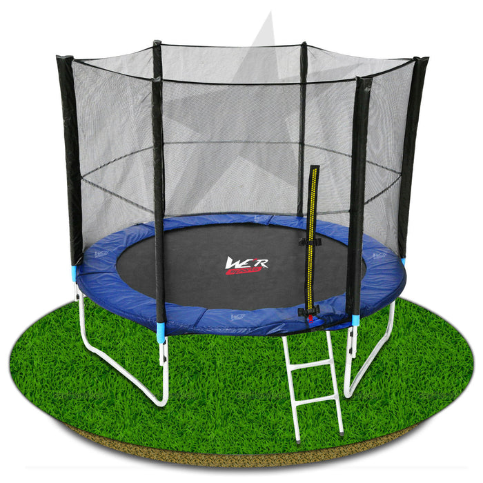 BounceXtreme mini trampoline by WeRSports