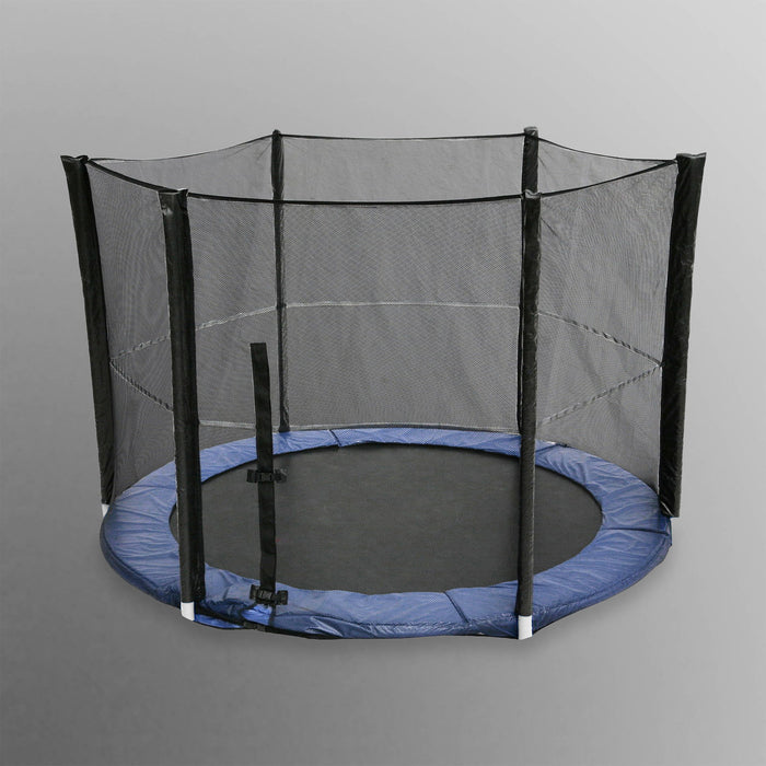 BounceXtreme Trampoline Safety Net 7