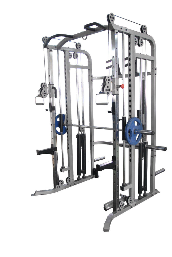 Comercial Power Rack Cage from WeRSports