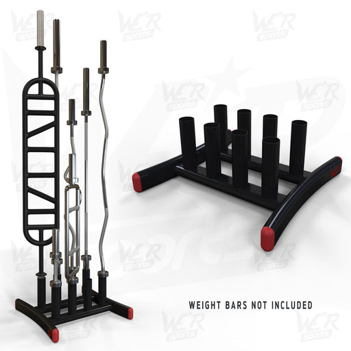 Bar floor stands from WeRSports
