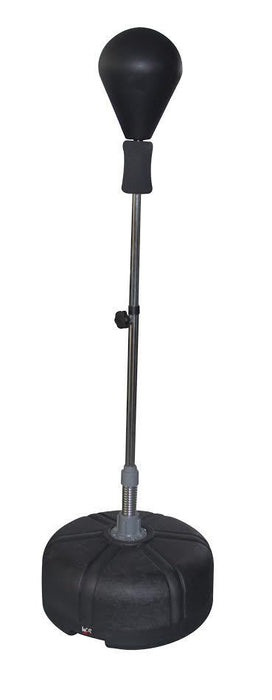 Free Standing Adjustable Speed Ball Stand from WeRSports