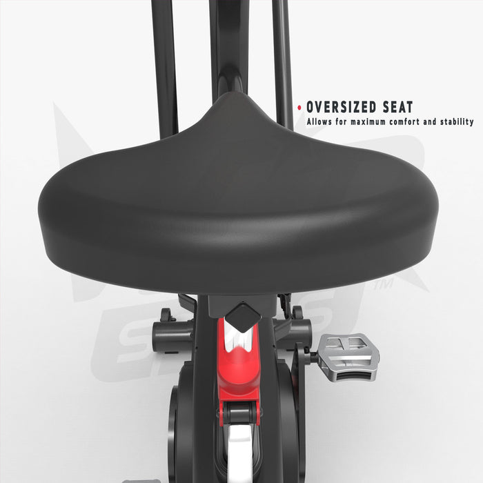 AirDuo Exercise Bike seat