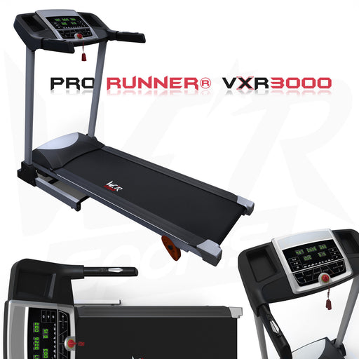 WeRSports electric treadmill