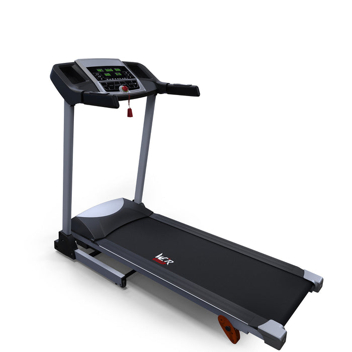Pro Runner electric treadmill