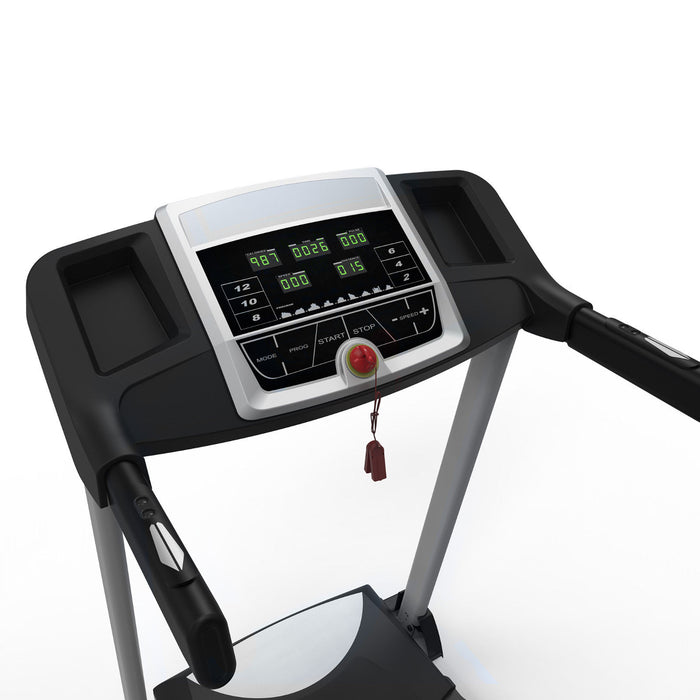 VXR3000 treadmill monitor from WeRSports