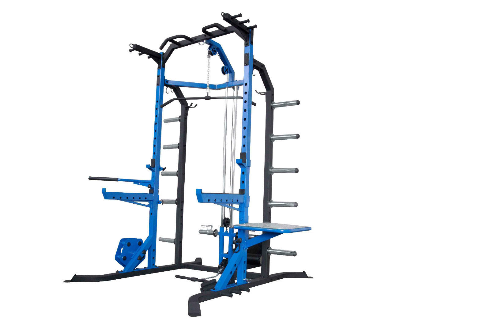 Half Rack Power Cage multi gym from WeRSports