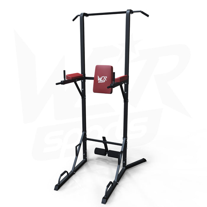 TowerPower 2 pull up multi gym station