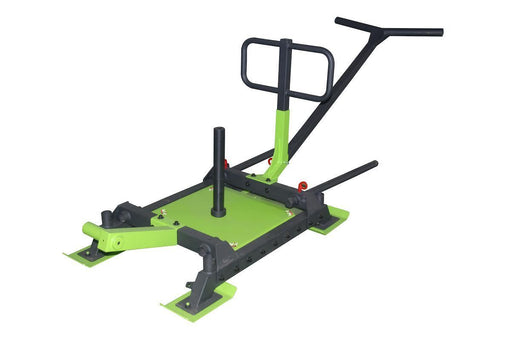 Power Lifting Sled from WeRSports for strength training