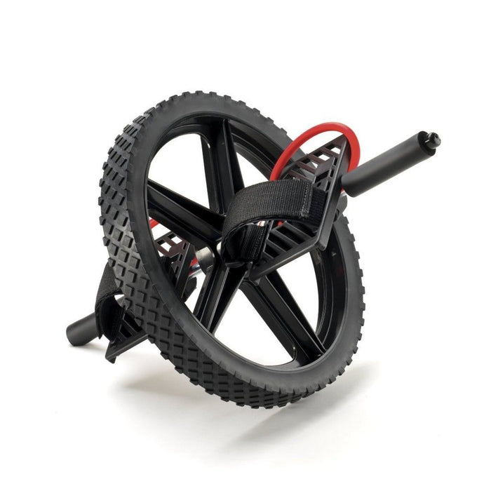 black ab wheeler from WeRSports