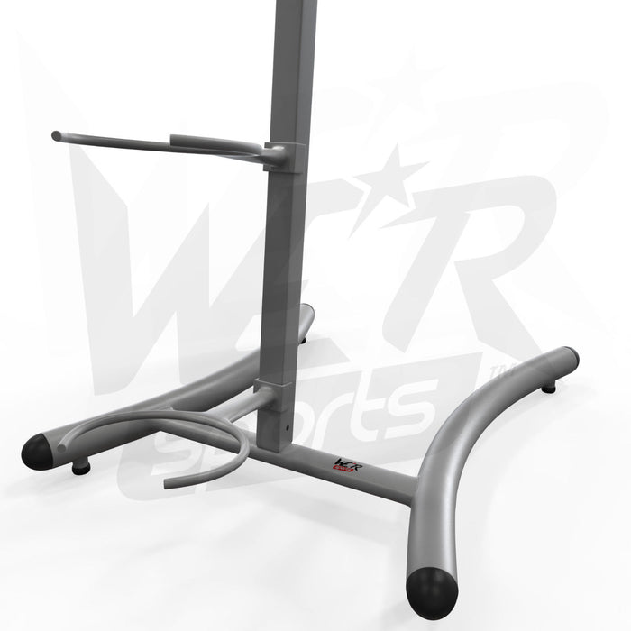 Medicine ball rack base