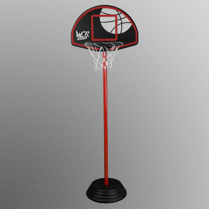Junior Basketball hoop from WeRSports