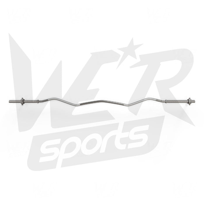 curl bar from WeRSports