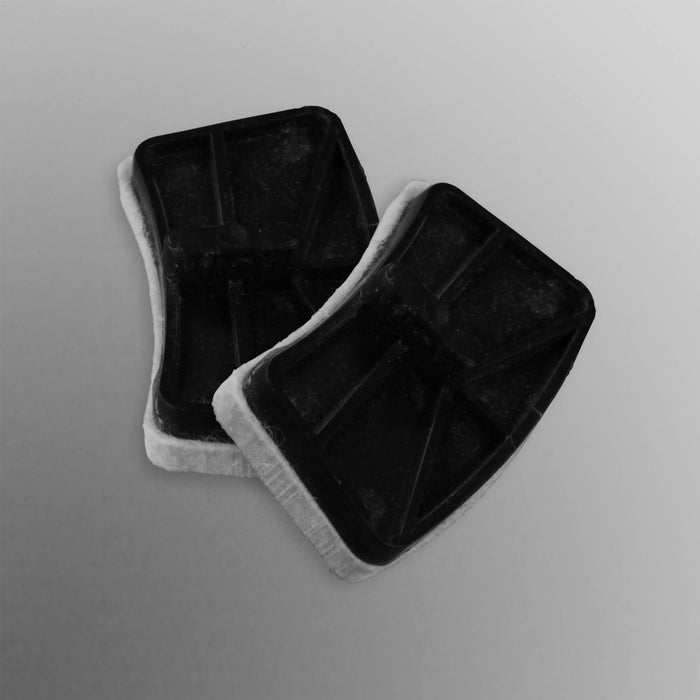 replacement resistant pads from WeRSports