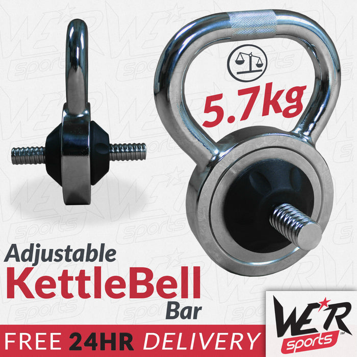 24 hr delivery adjustable kettlebell bar