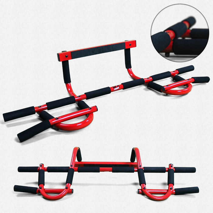door gym bar accessories