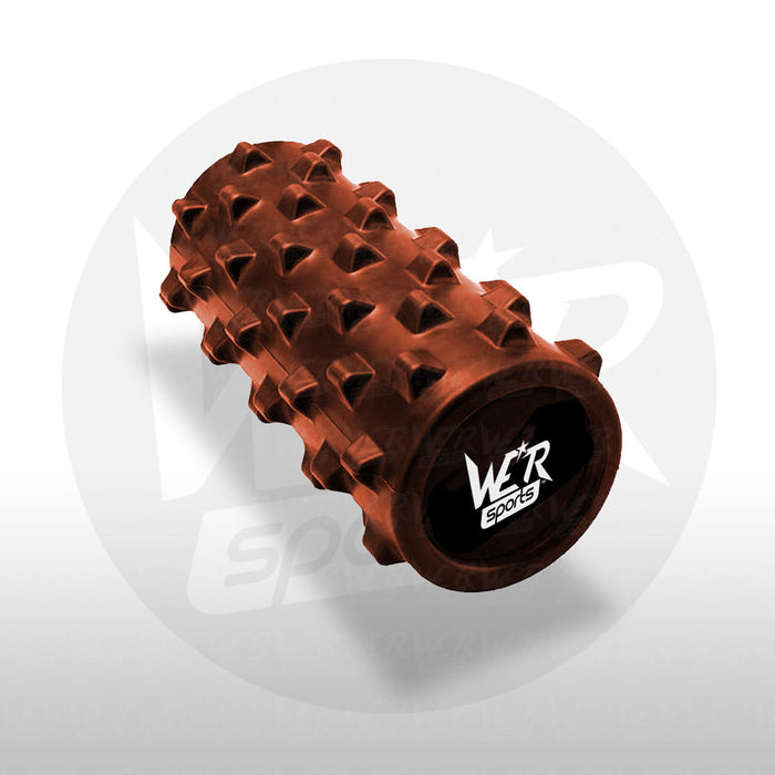 copper YogaFlex Grid 2 Foam Roller