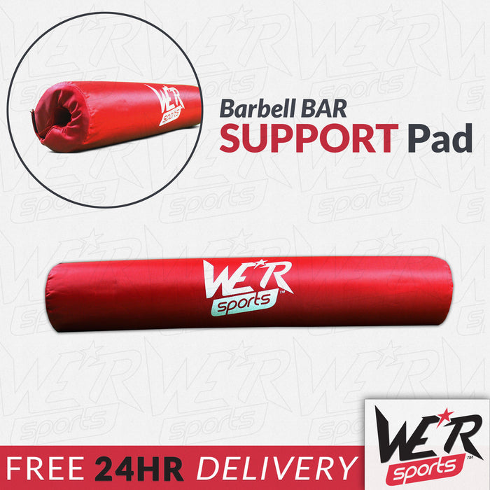 FlexBar Barbell Bar Pad