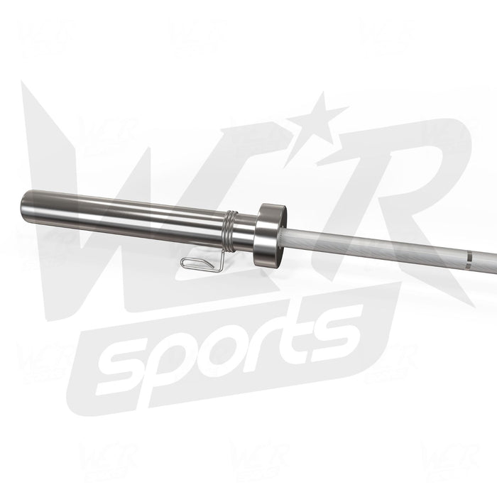 barbell bar parts and accessories from WeRSports